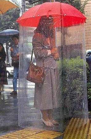 The Umbrella Story (2/2)