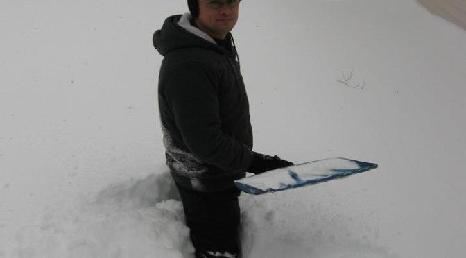 Snowy Snowfall
