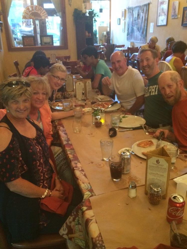 Colorado Trip, Day 5 - Biopsy and Stuff (6/6)