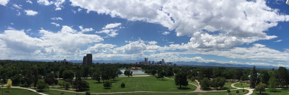 Colorado Trip, Day 5 - Biopsy and Stuff (5/6)