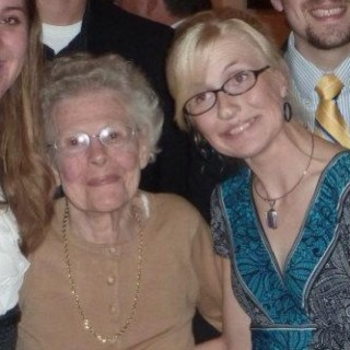 Gram and Me 2