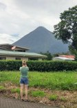 Photographing Arenal