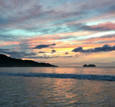 Costa Rica Trip, Day 9 – Getting to Playas del Coco