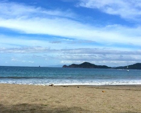 Costa Rica Trip, Day 10 – Playa Hermosa