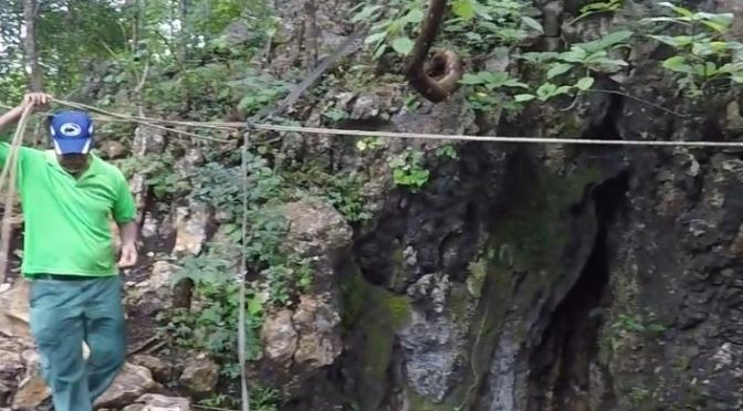 Costa Rica Trip, Day 12 – Barra Honda Caverns