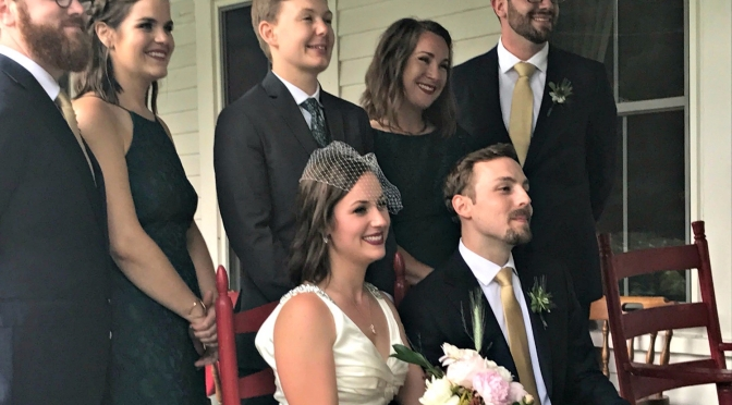 A Vermont Wedding