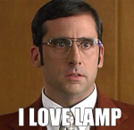 LampLove